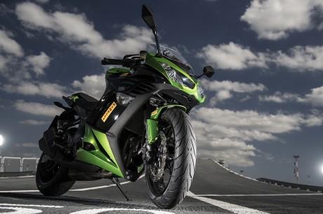 Z1000SX MY2018 - Kawasaki Italia
