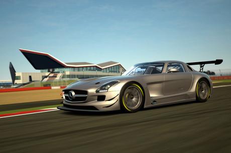 AMG in Gran Turismo 6