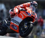 Andrea Dovizioso – Ducati Team