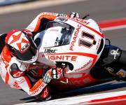 Ben Spies – Ignite Pramac Racing Team