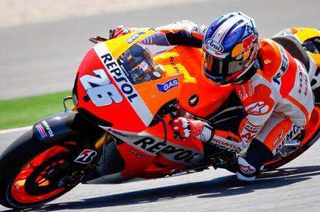Dani Pedrosa (Repsol Honda)