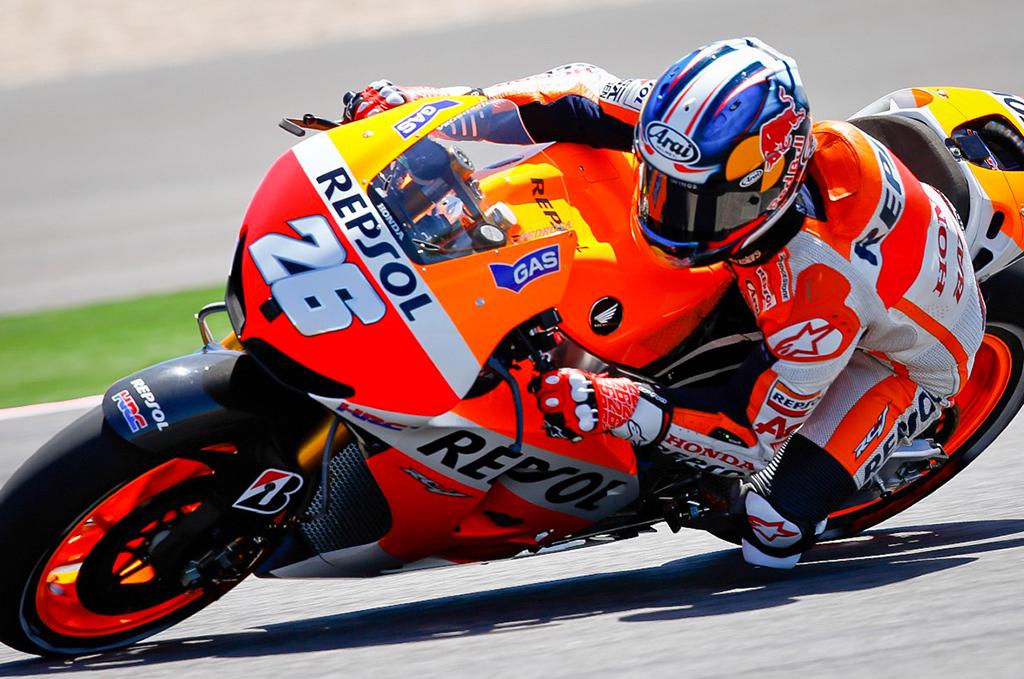 A Brno le Honda MotoGP 2015
