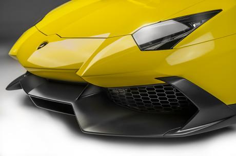 Grande Giro Lamborghini 50° Anniversario