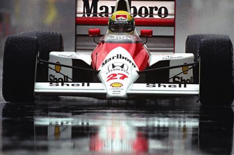 Honda ritorna in Formula Uno a partire dal 2015!