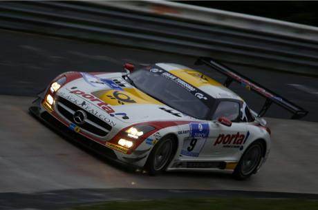 41esima edizione 24 ore Nurburgring