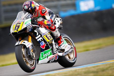 Stefan Bradl - Team LCR MotoGP