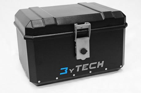 Top Case My Tech Light