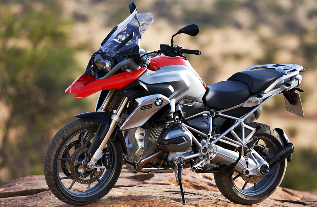 BMW R1200 GS