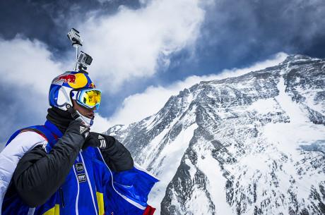 Jump con tuta alare da 7220 m