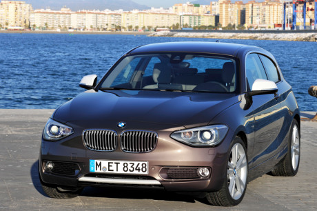 BMW Business per Serie 1