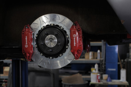 Brembo Fast&Furious 6