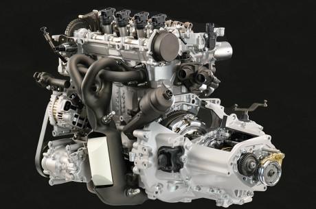 International Engine of the Year
