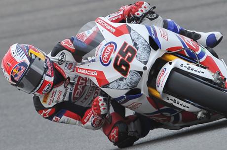 Jonathan Rea (Pata Honda World Superbike)