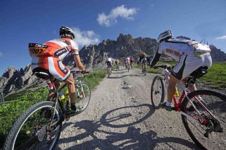 Südtirol Sellaronda HERO