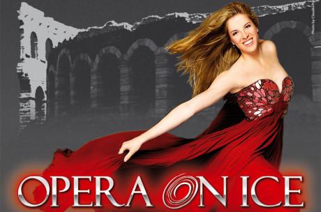 Opera on Ice 2013