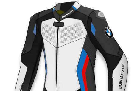 BMW Motorrad & Dainese
