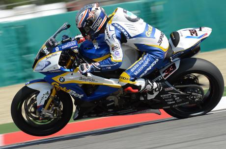 BMW Motorrad Motorsport SBK