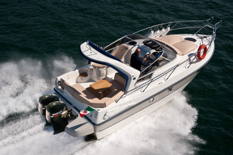 Cranchi Yachts e Boats: le novità 2014
