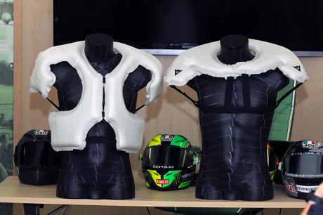 Dainese D-air Racing