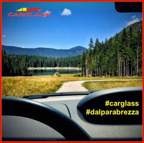 Carglass #dalparabrezza