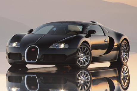 Lifestyle Collection Bugatti