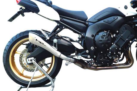 HP Corse Yamaha FZ8