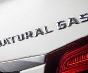 Mercedes Classe E 200 Natural Gas Drive