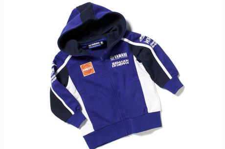 Collezione Yamaha MotoGP 2013