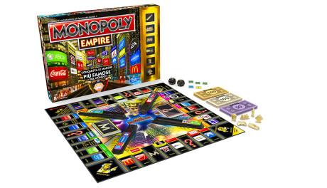 Ducati nel nuovo Monopoly Empire