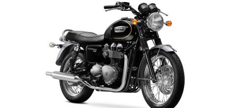 Triumph  T100 Special Edition