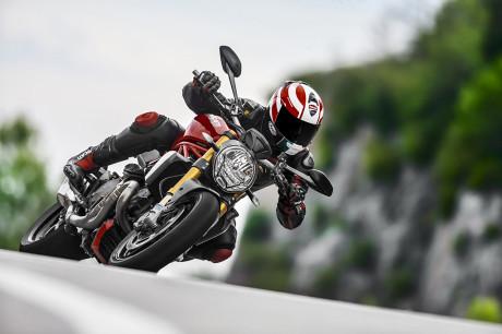 Ducati Nuovo Monster 1200