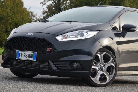 Ford Fiest ST