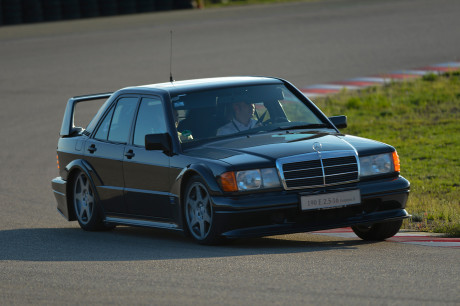 Mercedes 190 2.3 16