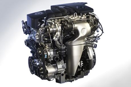 Opel Astra Model Year 2014