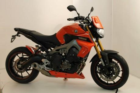 Yamaha MT-09 Kit estetico