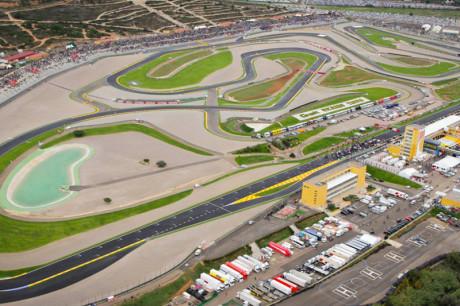 MotoGP - Circuito di Valencia