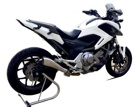 Hydroform Honda NC 700X