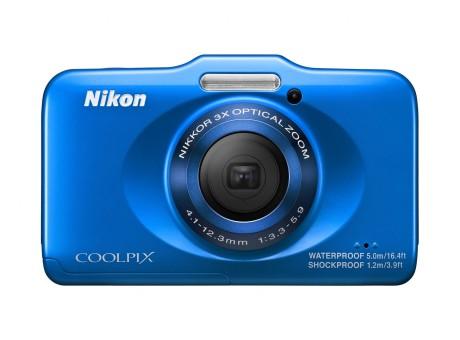Nikon Colpix S31