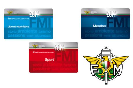 Campagna Tesseramento FIM 2014