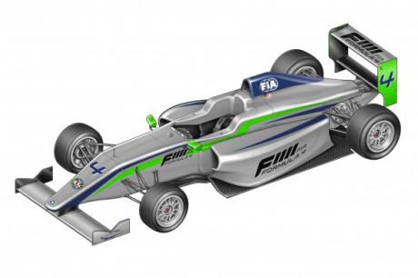 Campionato Italiano F4