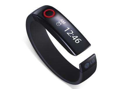 Fitness LG - LifebandTouch