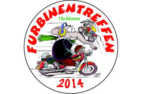 Furbinentreffen 2014