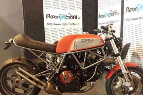 Motor Bike Expo - Stand ReportMotori.it