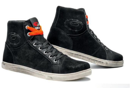 Insider la nuova urban shoes Sidi
