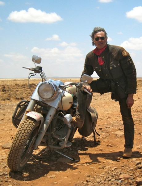 Motor Bike Expo 2014- Roberto Parodi