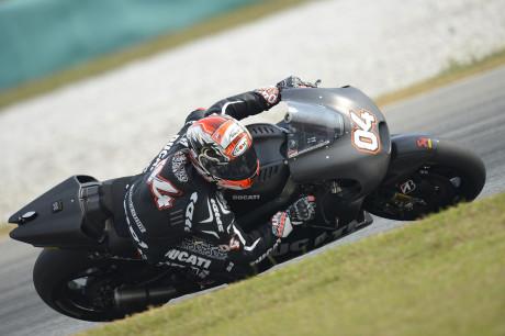 Ducati Team MotoGP - Andrea Dovizioso