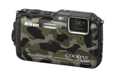 Coolpix AW120