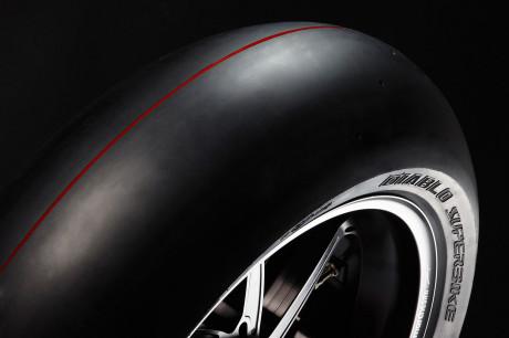 Pirelli Diablo Superbike PRO