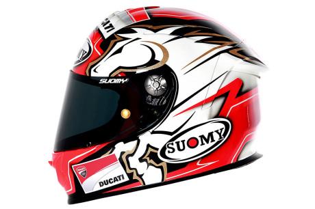 Suomy SR-Sport