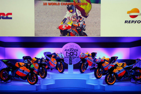 Team Repsol Honda